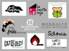 Editoriales  de álbumes en España
