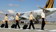Đại lý | Tiger Airways
