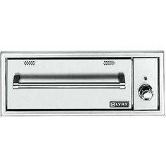 Lynx L30WD-1 Outdoor Warming Drawer, 30-Inch -- This is an Amazon Affiliate link. Read more reviews of the product by visiting the link on the image.