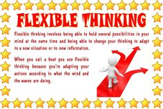 Gallery: Types of Thinking - MargD Teaching Posters