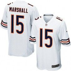 9 best Authentic Brandon Marshall Jersey - Nike Women s Kids  Blue ... cb5c5efa8