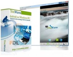 YouWave Android Home 4.1.1 Full İndir
