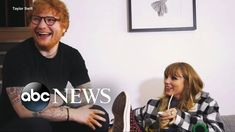 Behind-the-scenes look at Taylor Swift's latest video featuring Ed Sheeran and 'Future' Taylor Swift Latest, Taylor Swift Videos, Ed Sheeran, Abc News, Latest Video, Behind The Scenes, Dj, Future, Music