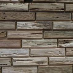 Houten wand decoratie – Afrika Naturstein & Teak Shop Wood Panel Walls, Barn Wood, Home Remodeling, Flats, Natural Stones, Africa, Timber Wood, Home Renovations, Wood Paneling Walls