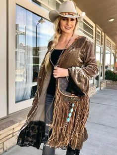 Marrika Nakk Victorian Velvet Coat Available at BB's Apparel and Boots 2340 Murray Holladay Rd Holladay, Utah 84117 (801) 278-8080