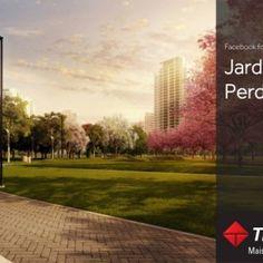 Facebook for BusinessJardim dasPerdizes   Este foi o primeiro grande desafio da Tecnisa no lançamentodo Jardim das Perdizes - o maior empreendimento dahist. http://slidehot.com/resources/tecnisa-vende-mais-de-r-20-milhoes-pelo-facebook.9645/