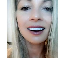 """New pearly whites created for our stunning client @jennahkarson on the Gold Coast with 6x Porcelain Veneers and ZOOM whitening! """"I am so happy with my new teeth and I get so many compliments on them. They are so natural looking and I finally feel confident with my smile. Best decision I made thanks to CosMediTour. Anthony was fantastic! """" Looking to improve your smile? Contact us on 1300 000 MED to discuss your treatment options, or check out our CosMediTour Dental website for more…"""