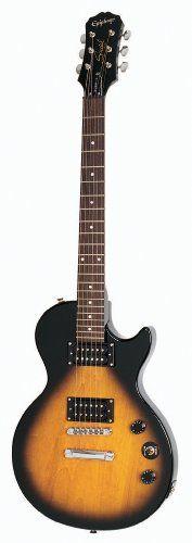 Epiphone LP Special II Les Paul Electric Guitar, Vintage Sunburst Epiphone,http://www.amazon.com/dp/B0002CZUV0/ref=cm_sw_r_pi_dp_ZLdftb1FHAP46GVE