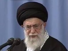 Ayatollah Ali Khamenei, Iran's Supreme Leader exchanges 'secret letter' with US president - Middle East - World - The Independent