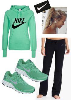 Primavera 2014, spring 2014, sportswear, ropa deportiva, nike, coral, mint, running shoes, women's fashion, moda de mujer, sports outfit