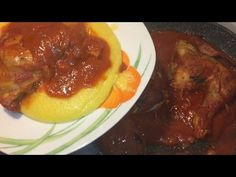 How to make POLENTA & different ways to serve it - YouTube