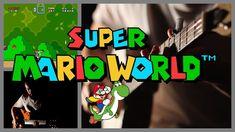 Super Mario World Soundtrack - samuraiguitarist