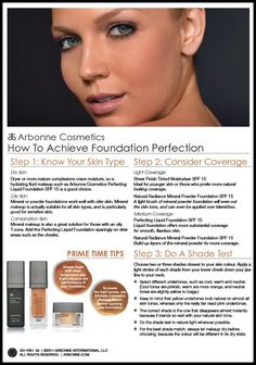 Purchase Arbonne's pure, safe & beneficial products at http://ginadamato.arbonne.com.