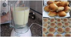 até Glass Of Milk, Pasta, Banana, Desserts, Food, Pablo Escobar, 1, Fidel Castro, Croissant