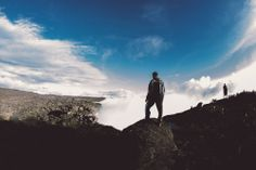 Maverick Stone - Monte Roraima