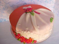 lovely bridal shower idea