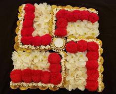 Arti Thali Decoration, Diwali Decoration Items, Thali Decoration Ideas, Diwali Decorations At Home, Decoration For Ganpati, Balloon Decorations, Flower Decorations, Wedding Decorations, Decor Ideas
