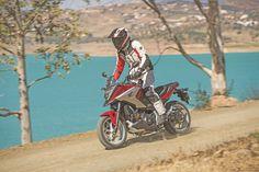Ensaio – Honda NC750X DCT: Aventureira renovada