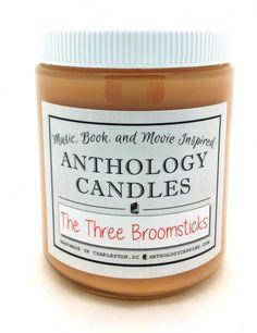 Anthology Candles #Giveaway - Glamamom