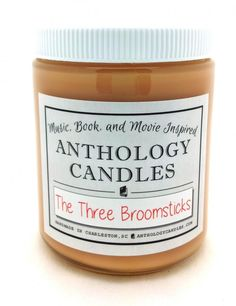 Anthology Candles #Giveaway - Glamamom