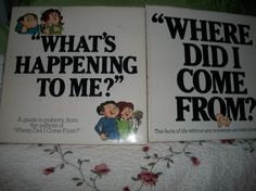 Two Hardcover informational books What's Happening to by ARMonaco9, $20.00