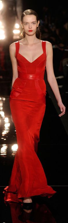 ✪ Monique Lhuillier Fall 2012 ✪  http://www.fashionologie.com/Monique-Lhuillier-Runway-2012-Fall-21729892?page=0,0,0#31