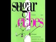 "The Sugarcubes ""Life's Too Good"""