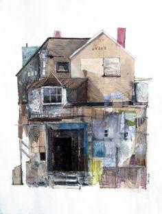 Abandoned, Seth S. Clark