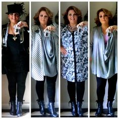 Conni, thexllady, plus size outfit, grote maten mode, wondervol