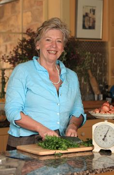 """Maggie Beer, with her husband Colin, established the Barossa Pheasant Farm Restaurant in the Barossa Valley in 1978, which they operated until 1993. She is known for her famous pate, verjuice, quince paste and an ice-cream range. She has been involved in several TV series, including """"The Cook and The Chef"""", has written several books, for which she was awarded the Centenary Medal for service to Australian society through cooking and writing."""