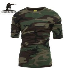 2f6c097c8ec8 Tactical Military Camouflage T Shirt Men Breathable Quick Dry US Army  Combat T-Shirt Outwear
