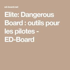 7 Best Elite Dangerous images in 2018   Bretter, Ingenieure
