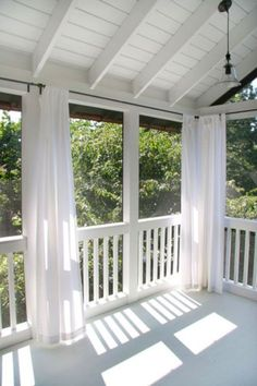 8 Ways To Have More Appealing Screened Porch Deck 2019 Wonderful Screened In Porch and Deck: 119 Best Design Ideas www.futuristarchi The post 8 Ways To Have More Appealing Screened Porch Deck 2019 appeared first on Deck ideas. Outdoor Rooms, Outdoor Living, Indoor Outdoor, Outdoor Patios, Outdoor Pergola, Outdoor Privacy, Outdoor Balcony, Pergola Lighting, Outdoor Kitchens