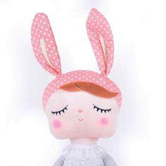Boneca de pano á venda na Mimoo Toys´jn Dolls!!!  #Bonecas #Bonecadepano #Brinquedos #Mimootoysndolls