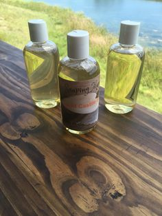 A personal favorite from my Etsy shop https://www.etsy.com/listing/291164117/homemade-castile-liquid-soap