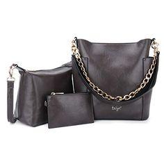 Large Handbags, Tote Handbags, Satchel Purse, Hobo Bag, Fashion Handbags, Zipper Pouch, Shoulder Bag, Purses, Amazon