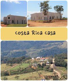 House in Salvador, San Ramon, Alajeula San Ramon, Salvador, Costa Rica, Mansions, House Styles, Mansion Houses, Manor Houses, Fancy Houses, El Salvador