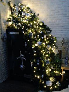 Alternatieve kerst boom