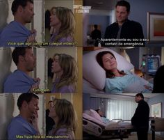 Grey's Anatomy, Lexie Grey, Meredith Grey, Tv Shows, Drama, Entertainment, Movies, Virgos, Movie Scene