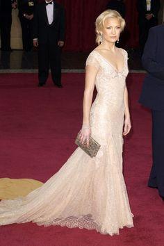 Kate Hudson Oscar 2003- look da red carpet- versace
