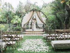 Eden Gardens Weddings Moorpark Wedding Venues Ventura Reception Sites 93021