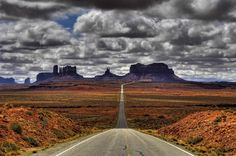 Navaho Road
