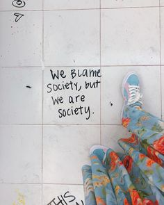 We blame society but we are society Vintage captions aesthetic activism Caption The Words, Pretty Words, Beautiful Words, Beautiful Pictures, Beautiful Deep Quotes, Mood Quotes, Life Quotes, Quotes Motivation, Motivation Inspiration