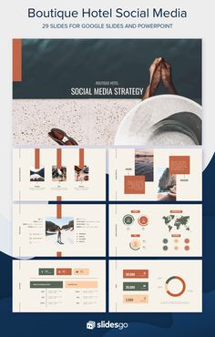 100% free template available for Google Slides and PowerPoint you can use in your presentations. Ppt Template Design, Booklet Design, Creative Powerpoint Templates, Flyer Template, Presentation Slides Design, Presentation Folder, Slide Design, Design Design, Powerpoint Background Design