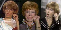 Carol Burnett, Famous Names, Comedy Tv, Favorite Tv Shows, Movie Tv, Love Her, Funny Women, Lady