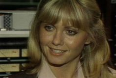 The David Sheehan Collection Television Footage Archive: Olivia