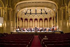 Vancouver Symphony Orchestra and the Orpheum - heaven on earth. Heaven On Earth, Orchestra, West Coast, Acoustic, Vancouver, Building, Music, Life, Outfits