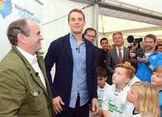 Manuel Neuer you're great!!!