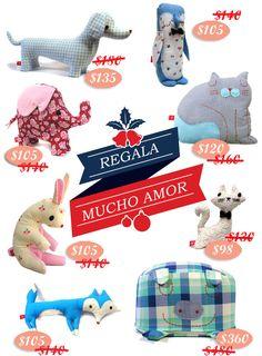 Encontrá las mascotas seleccionadas a precio de amor especia en la tienda online.  http://tienda.corazondealgodon.com