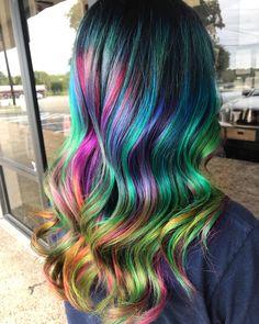 346 Best Fantasy Hair Ideas Images In 2019 Fantasy Hair Hair